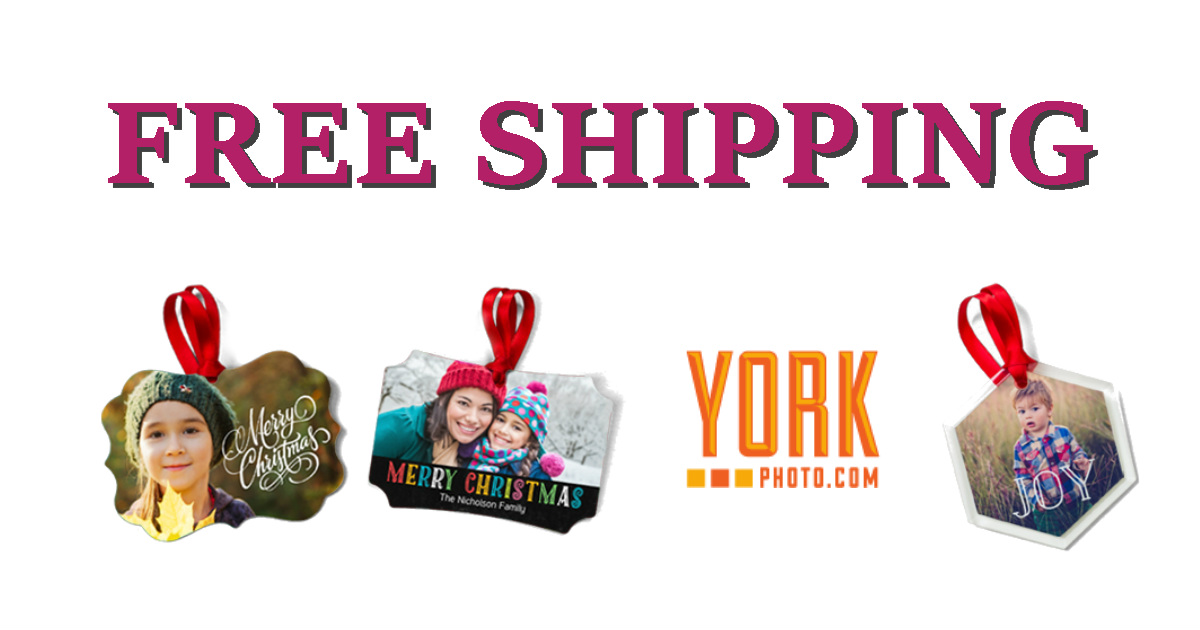 York Photo Black Friday Deals Don't miss out on Black Friday discounts, sales, promo codes, coupons, and more from York Photo! Check here for any early-bird specials and the official York Photo sale. Don't forget to check for any Black Friday free shipping offers!
