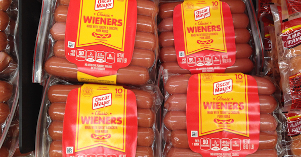 Kraft Recalls 96 000 Lbs Of Oscar Mayer Wieners In U S 1 together with Kraft Recalls 96000 Lbs Of Oscar Mayer Wieners moreover A Tale Of 4 Hot Dogs Which Do You Choose also Oscar Mayer Classic Wieners 10 ct 16 oz further Publix Coupon Matchups 526 61. on oscar mayer classic wieners