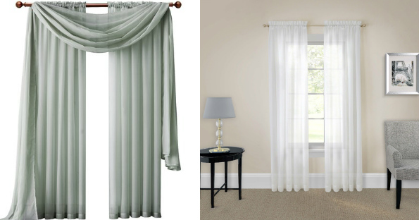 Curtains 70 Off On Wayfair Pay As Low 526