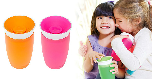 Munchkin Miracle 360 Sippy Cup...