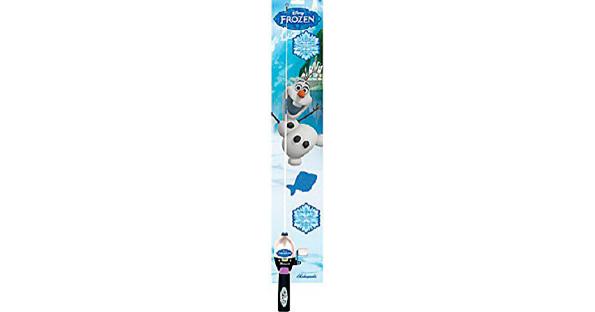 Price drop frozen olaf kid fishing pole only reg for Frozen fishing pole