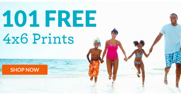 York Photo 101 Free 4x6 Photo Prints Daily Deals Coupons