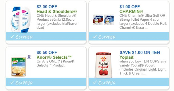photo about Head and Shoulders Coupons Printable named Preserve upon Charmin, Brain Shoulders, Bounty and Added