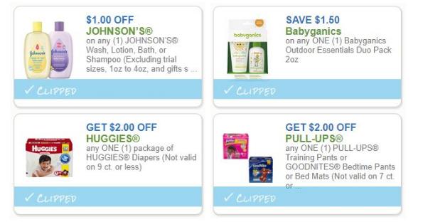 Free printable goodnites coupons