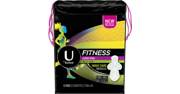 photo relating to Kotex Printable Coupons called U by means of Kotex Panty Liners at Walmart for $0.34 Each individual