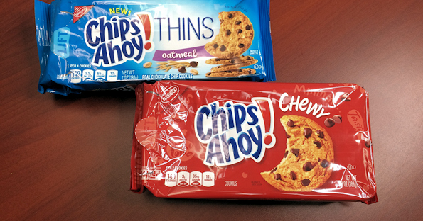 image about Chips Ahoy Coupons Printable known as Chips Ahoy Cookies at Concentrate for $1.47 Every single - Printable Coupon codes
