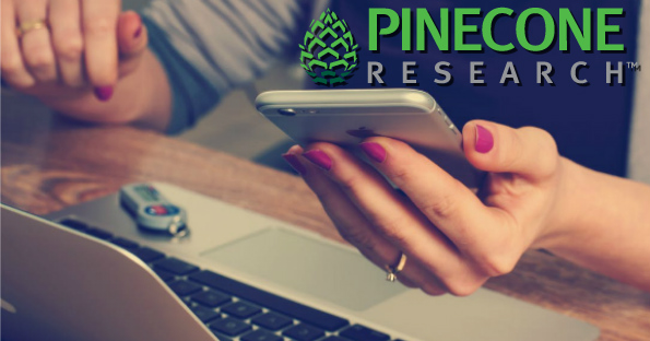 Pinecone Reseach is OPEN for E...