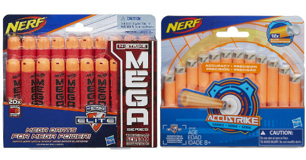 Check out this Nerf Rival Apollo XV-700 now only $10.94 on Amazon! It was  $30.99 and has awesome reviews. It's 65% off today only!