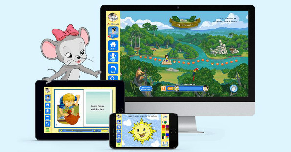 FREE 30-Day Trial: ABCmouse On...