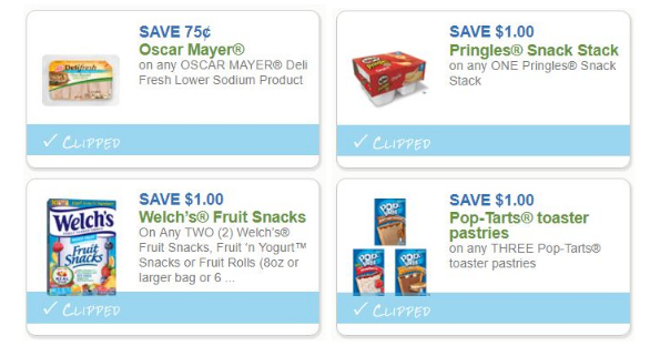 photo regarding Goody Printable Coupons identify Lunch Box and Snack Price savings - Printable Discount codes