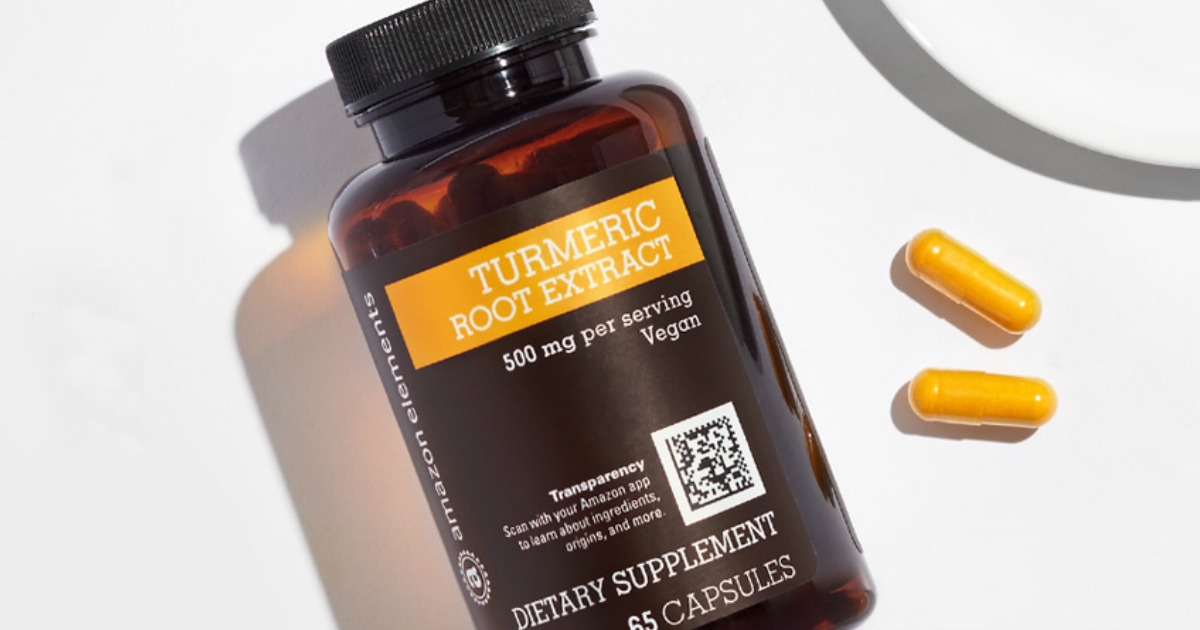 FREE Vitamins on Amazon with P...