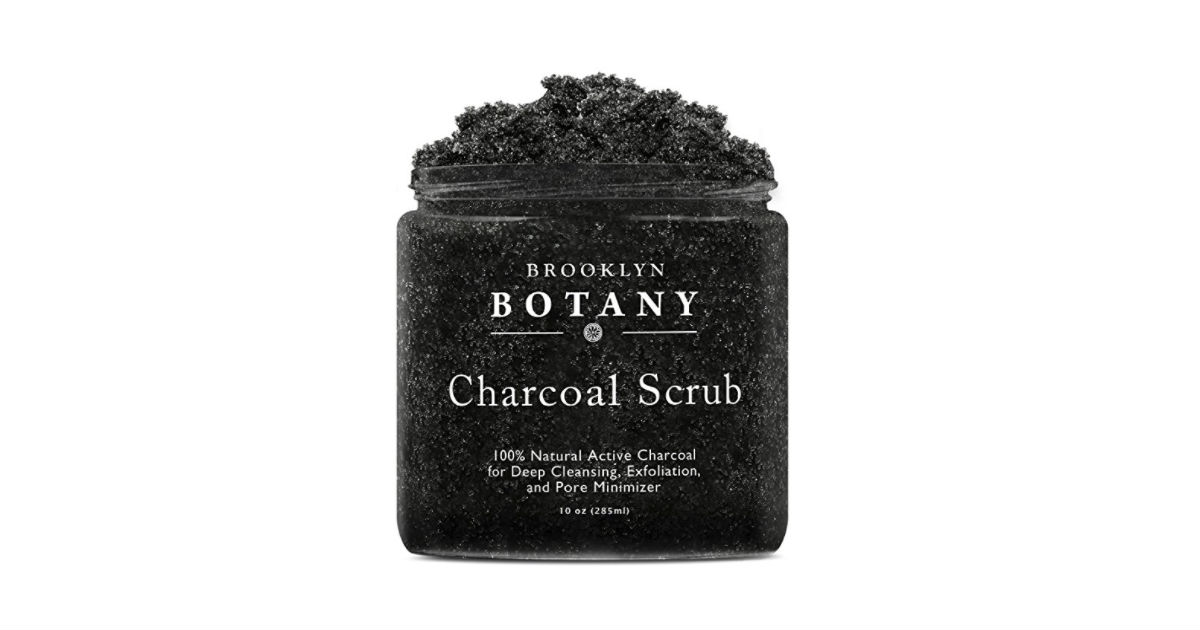 Use this scrub to bring out your best skin in 2018!