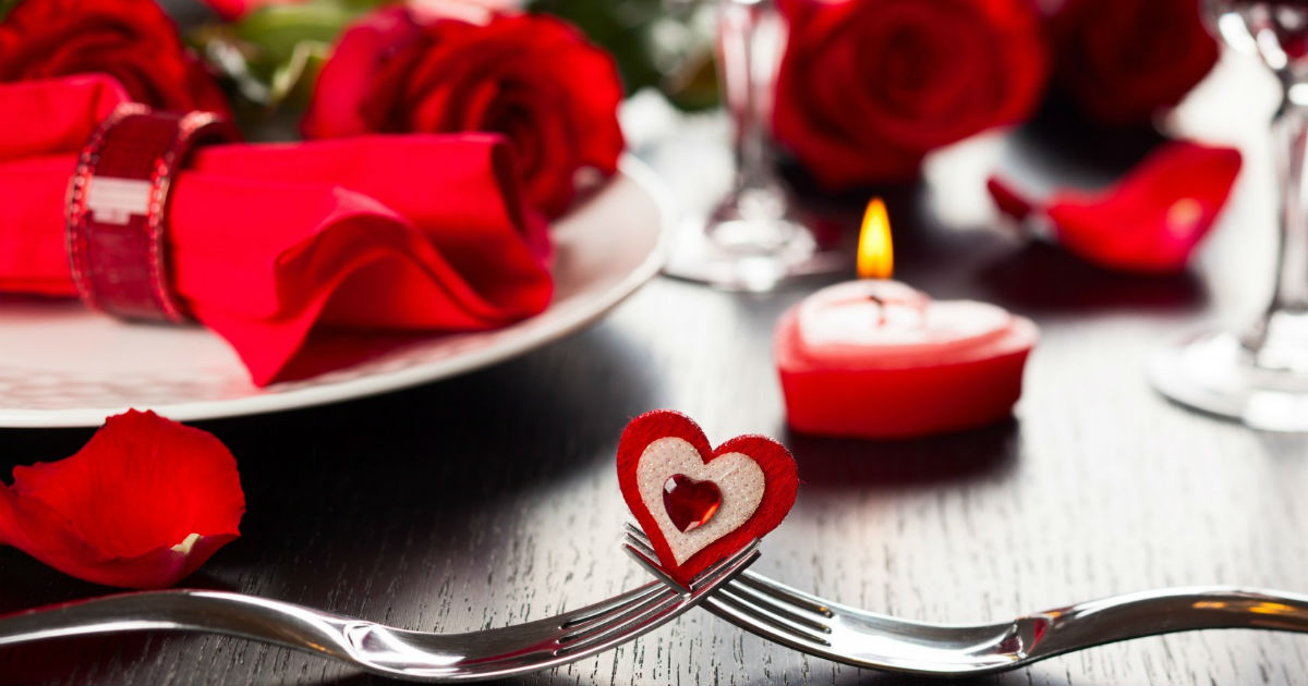 eat cheap and free on valentine's day - daily deals & coupons, Ideas