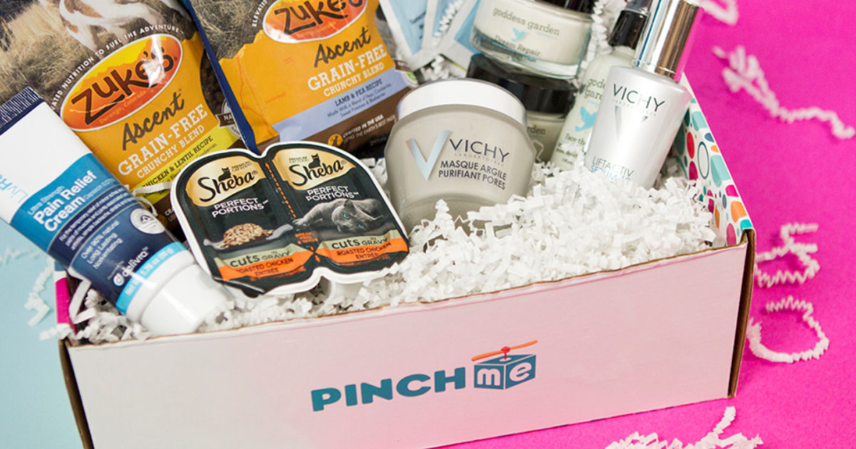 Get FREE Samples from these 10...
