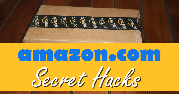 The Best FREE Amazon Hacks on.