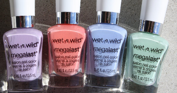 WINNER ANNOUNCED: Wet N\' Wild Nail Polish Giveaway - Free ...