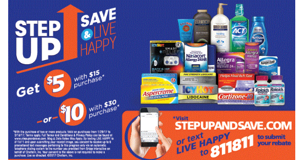 Walgreens coupons are paperless online! Clip coupons on sertaphardi.ml & redeem in store or online for points and savings with your Balance Rewards membership.