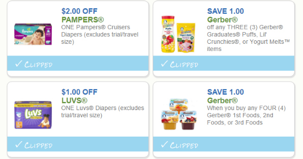image about Luvs Printable Coupons identify Warm Youngster Discount coupons Print These days - Printable Coupon codes