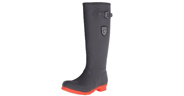 Women's Rain Boots $16.96 Shipped on Amazon - Daily Deals & Coupons