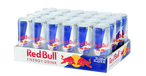 photo relating to Red Bull Printable Coupons referred to as Pink Bull Electrical energy Consume 24 Pack Simply just $28.33 Delivered upon Amazon