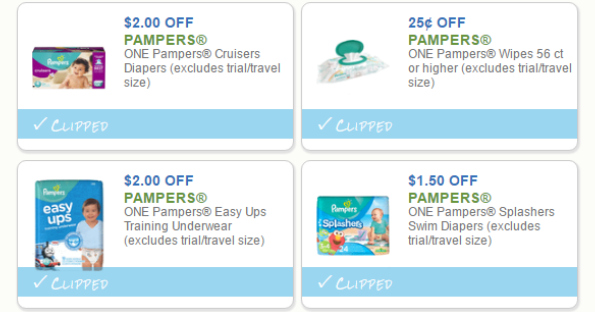 picture about Printable Pampers Coupons known as Printable Pampers Discount coupons - Printable Discount codes