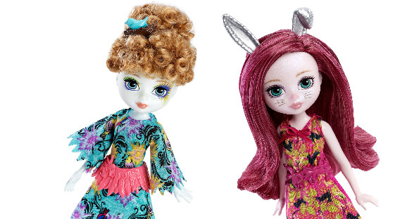 Ever After High Dolls on Sale.