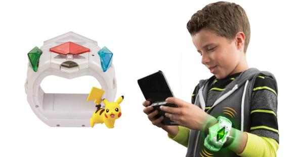Pokemon Z Ring $14.19, Save 53...