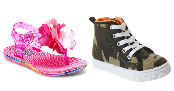 Zulily - Kids Shoes Under $15 Shipped - Daily Deals & Coupons