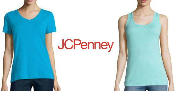 JCPenney - 30% Off Coupon, Tan...