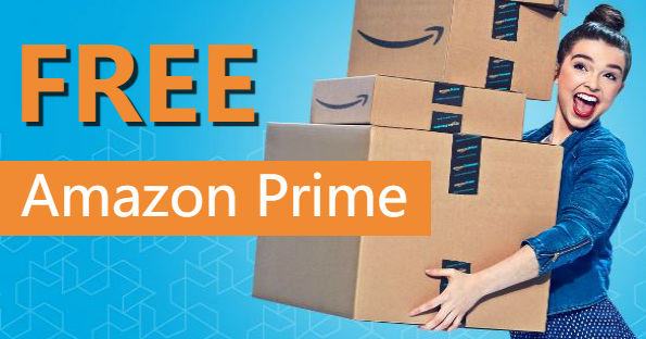 College Students get Amazon Prime for FREE for 6 months! Amazon Prime  Student gives you so much more than just free shipping, you'll also get  free movies, ...
